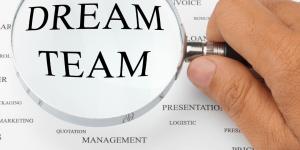 Develop your dream team